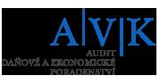 AVK - Audit, daňové a ekonomické poradenství